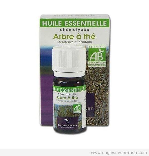 D coration sur ongles nail art dessin sur ongles tuto pas pas - Huile arbre a the ...